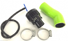 Focus RS Mk2 Collins Performance Twin Piston Dump Valve & Hose Various Colours